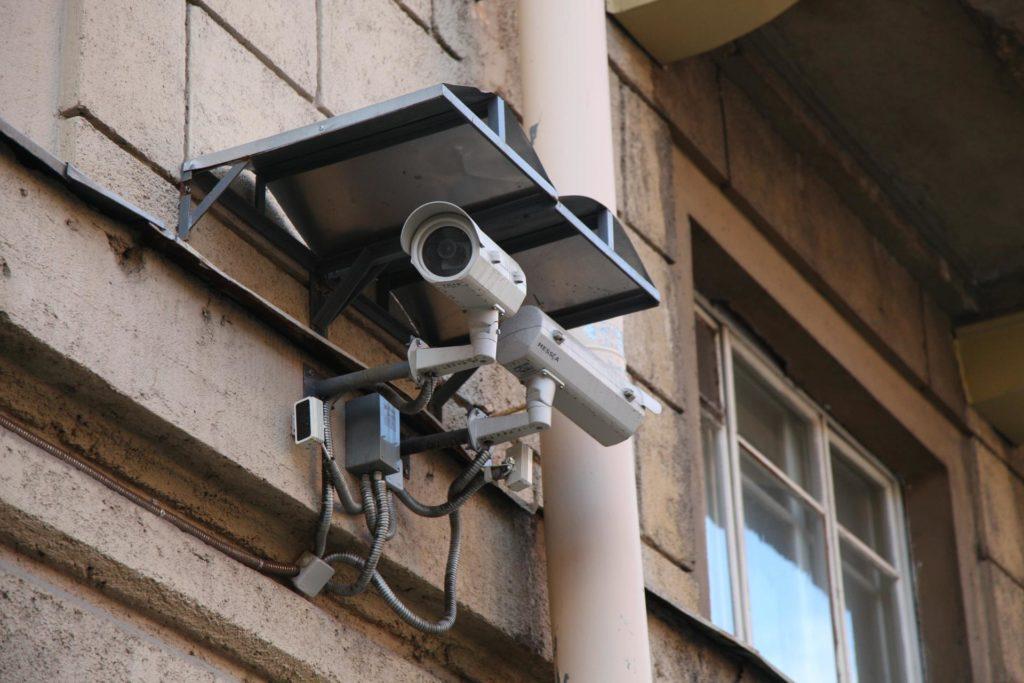 В Петербурге испытают систему для уменьшения пробок и ДТП