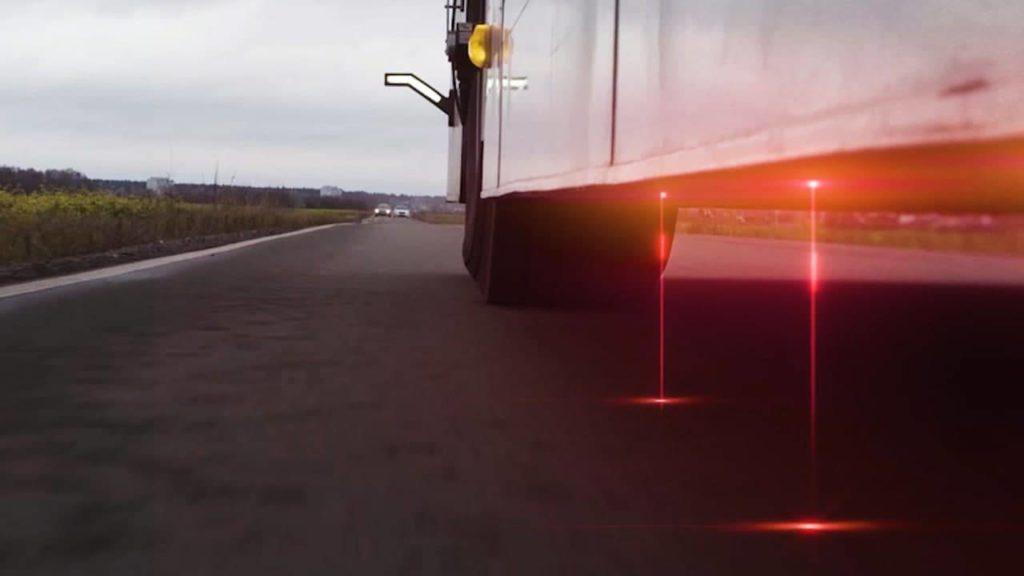 В России запустят передвижную лабораторию для диагностики дорог
