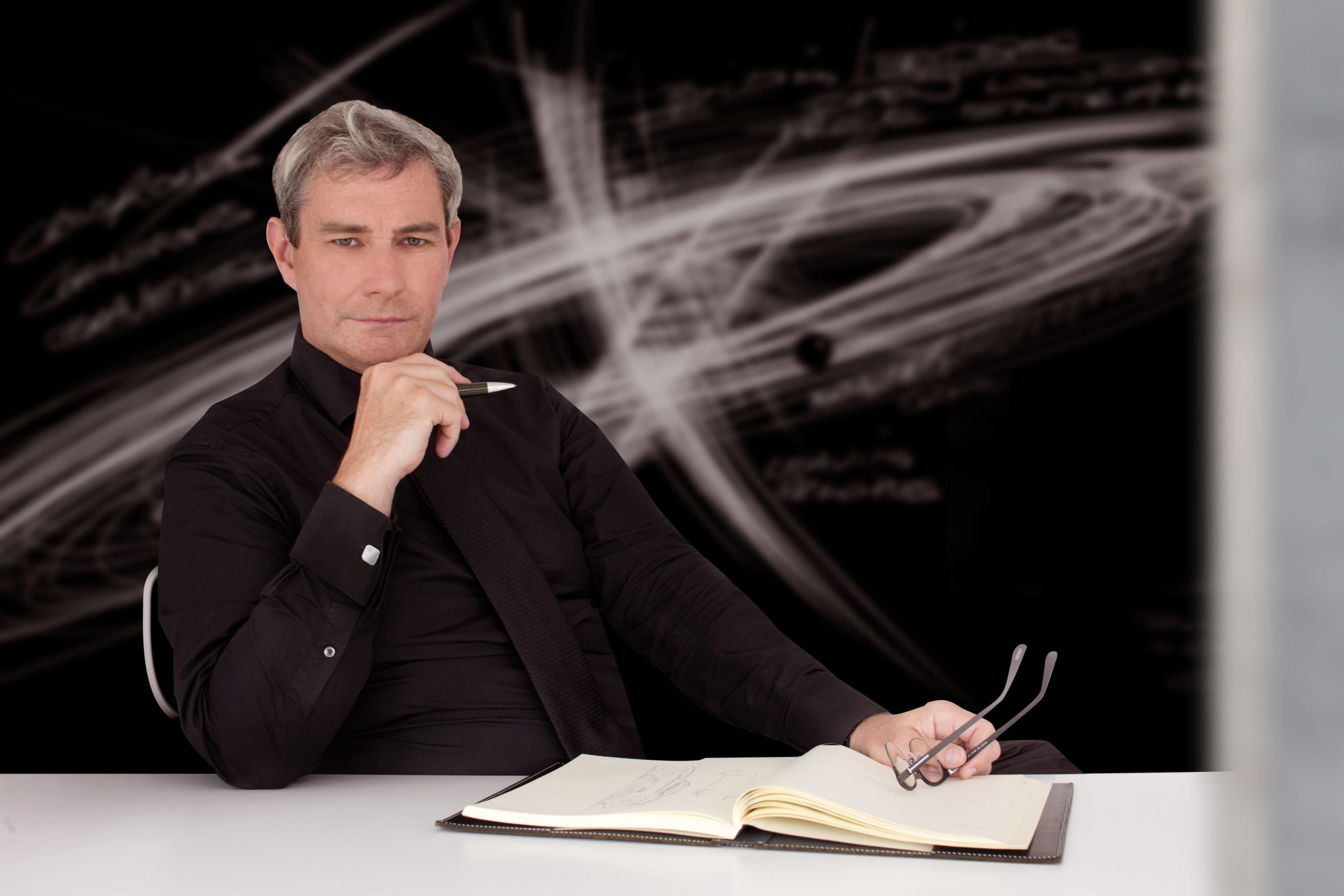 Дизайнер Люк Донкервольке вновь вернулся в Hyundai