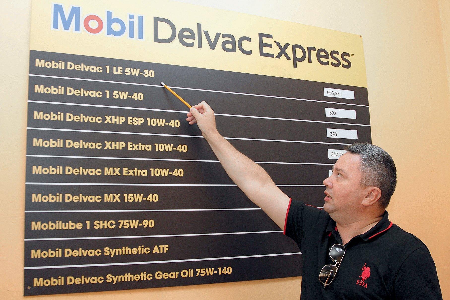 25 000 км без замены? Испытание моторного масла Mobil Delvac 1 LE 5W-30