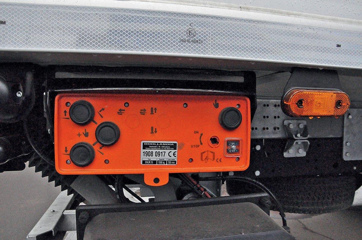 Isuzu NQR 12T: грузовик, которому не страшен «Платон» и въезд на МКАД без пропуска