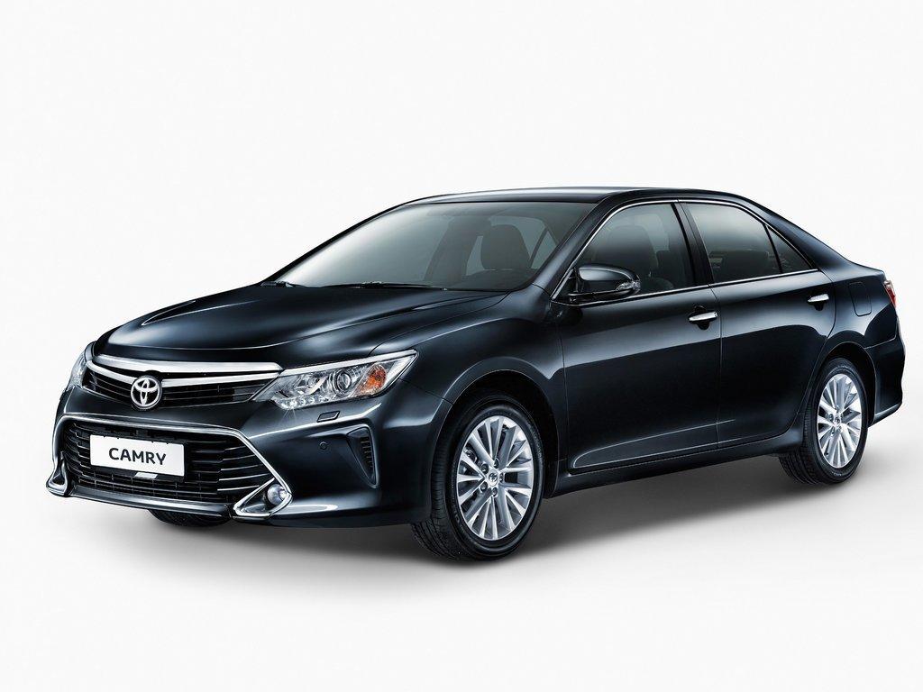 Toyota отзывает в России 70 тысяч машин с неисправным бензонасосом