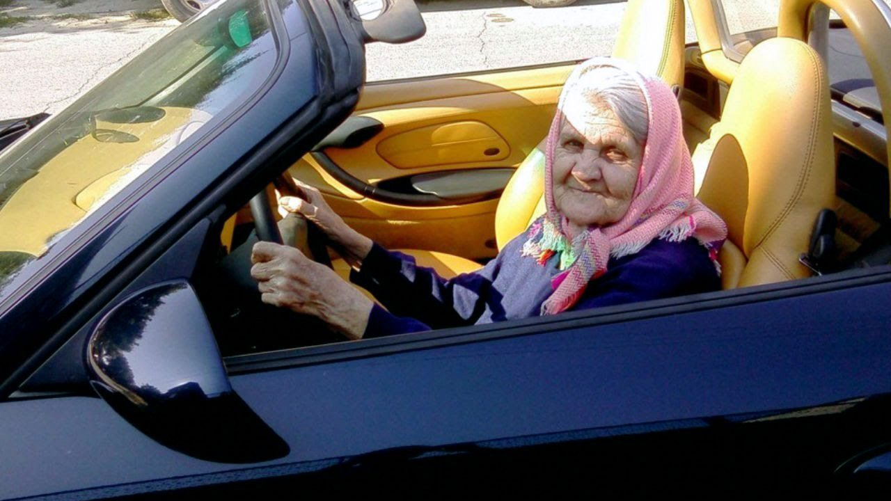 Старикам тут место: 13 самых удобных кроссоверов для пожилых людей