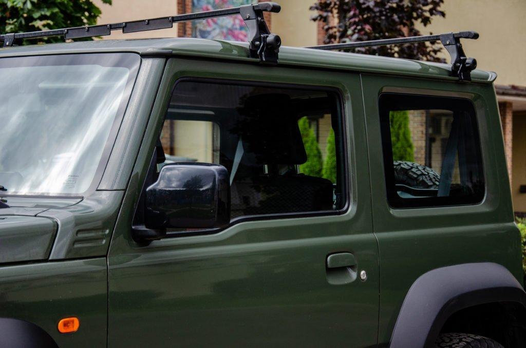 Проехал 3800 км на новом Suzuki Jimny: считаю затраты и рассказываю про недостатки