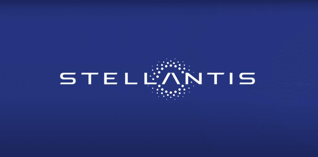 Концерны PSA и FCA представили логотип объединённого альянса Stellantis