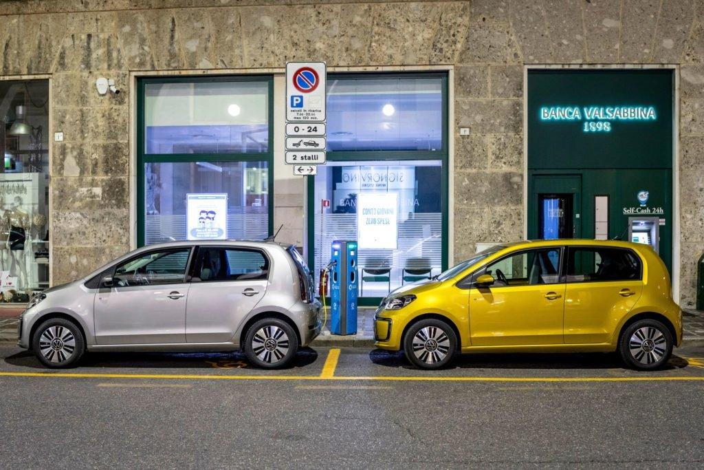 Volkswagen намерен разработать доступные компактные электрокары