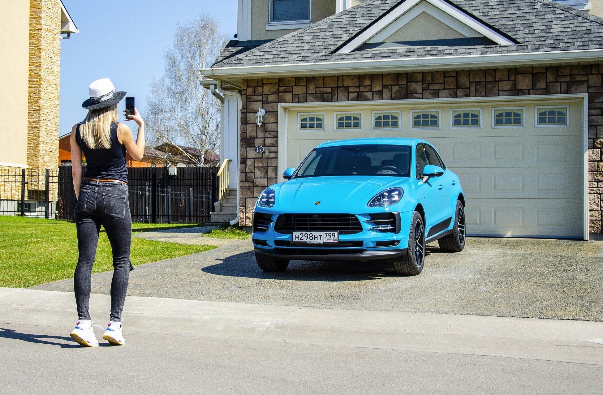 Конкурс: «Моя машина — вам не тачка»