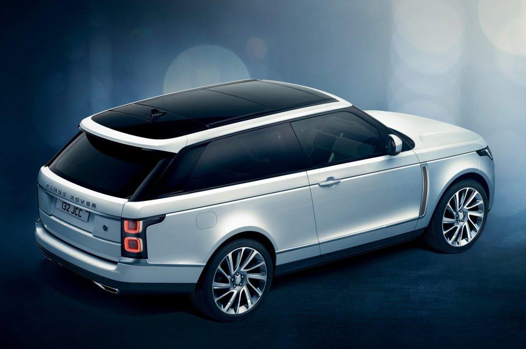 Как делают самые крутые Jaguar и Land Rover