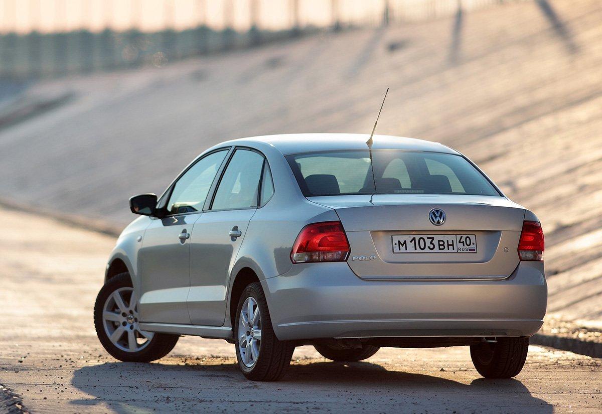 Как купить Volkswagen Polo и не пожалеть об этом: вся история болезни российского бестселлера