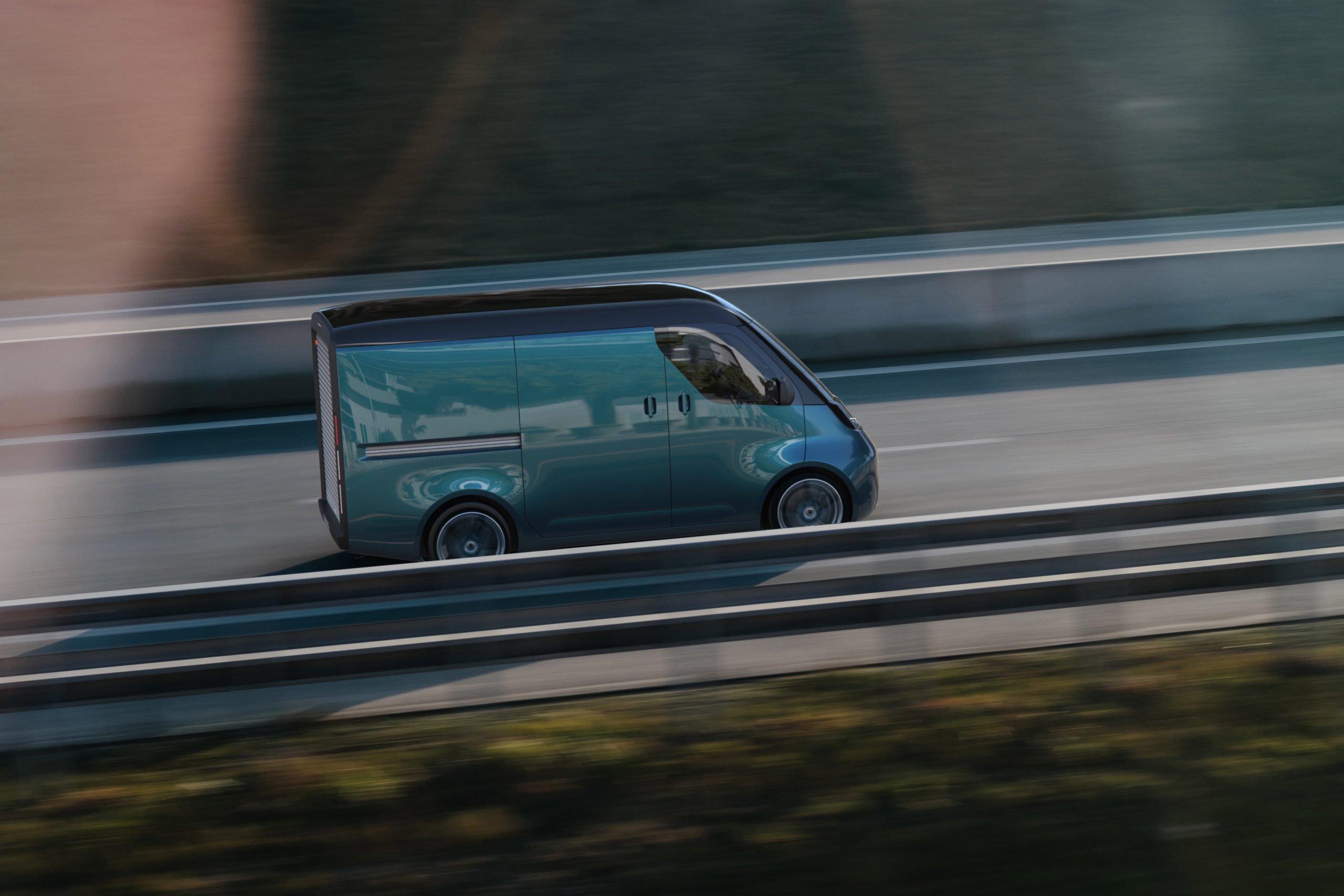 Российская компания разработает электромобиль для Германии