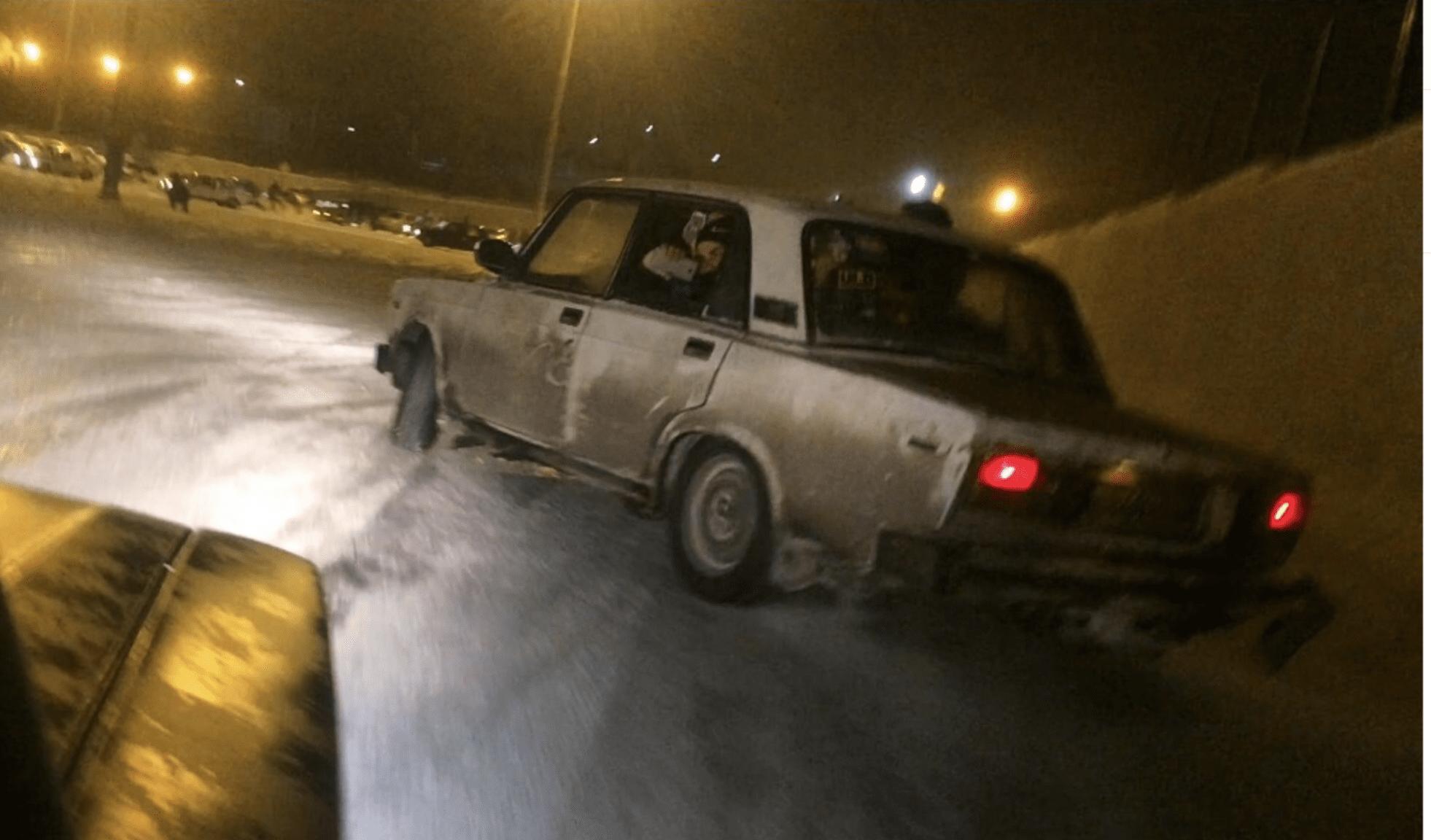 ГИБДД будет выявлять агрессивных водителей с помощью соцсетей