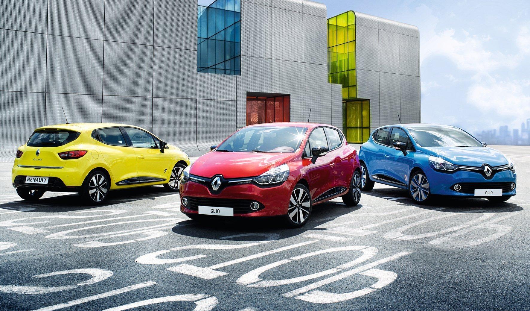 Renault намерен сократить модельный ряд