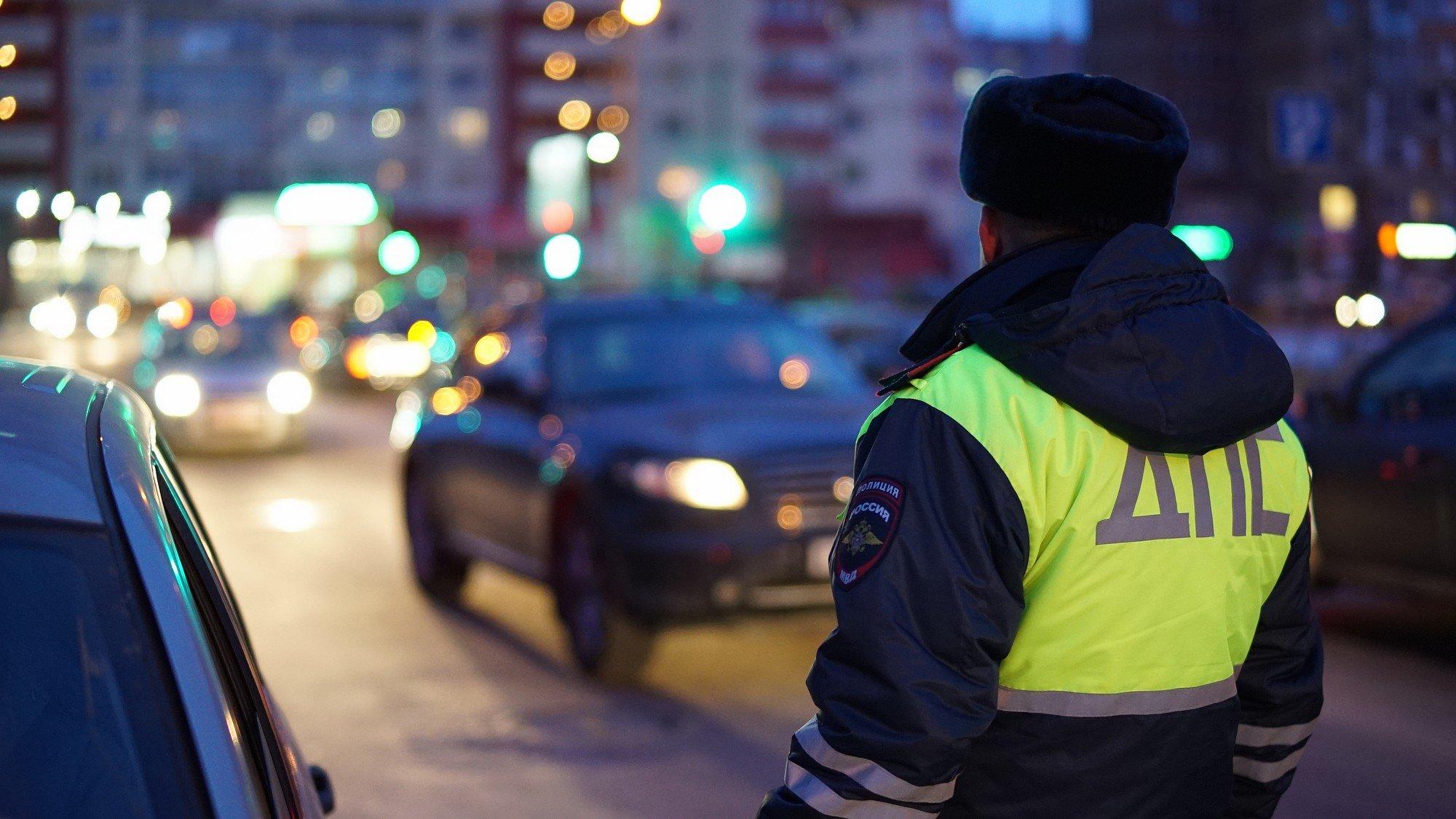 Инспекторы ГИБДД получат новые комплекты оказания первой помощи в ДТП