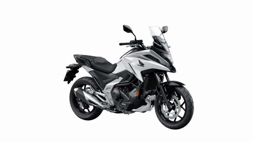 Honda будет продавать в России 9 новых моделей мотоциклов в 2021 году