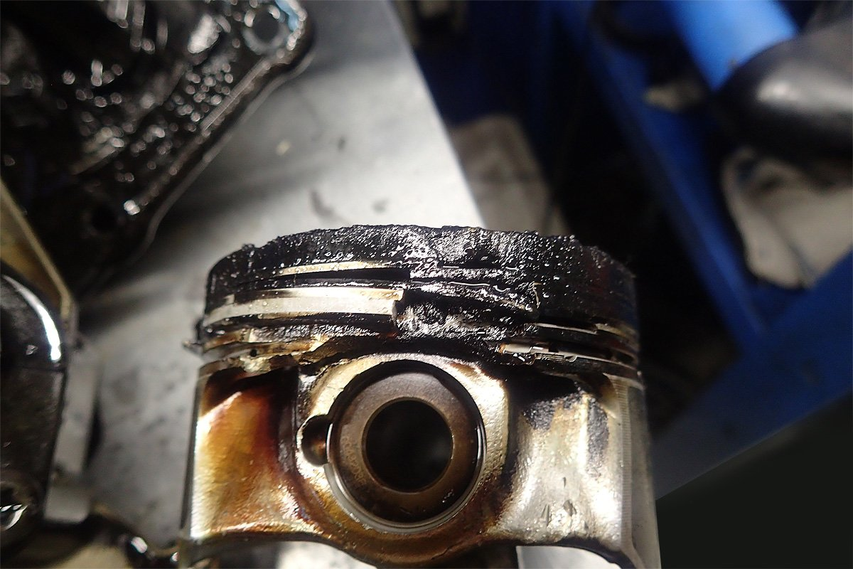 Как эффект LSPI убивает мотор и спасет ли его масло