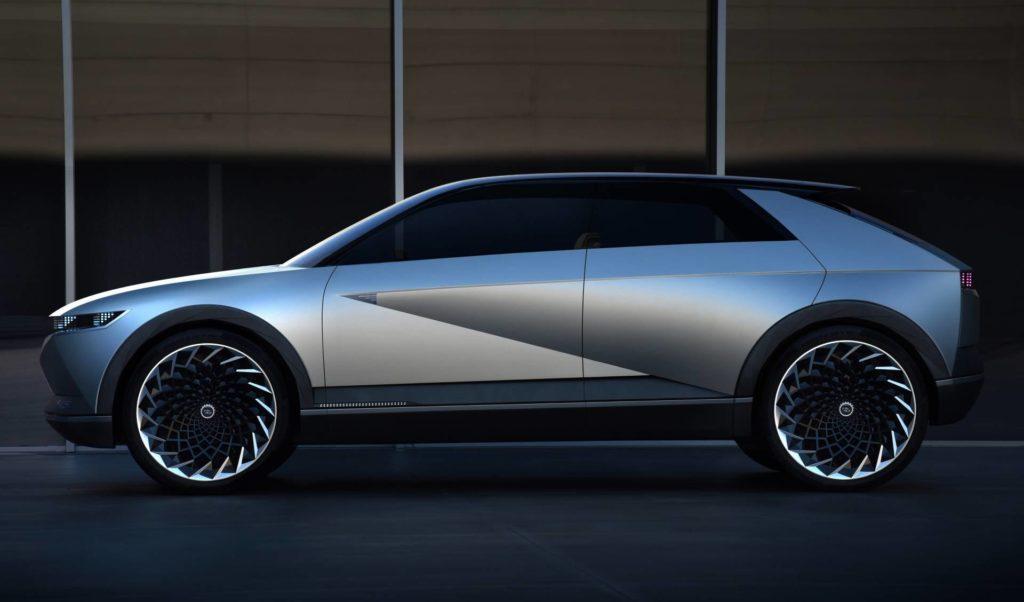 Раскрыты характеристики нового Hyundai Ioniq 5, который приедет в Россию