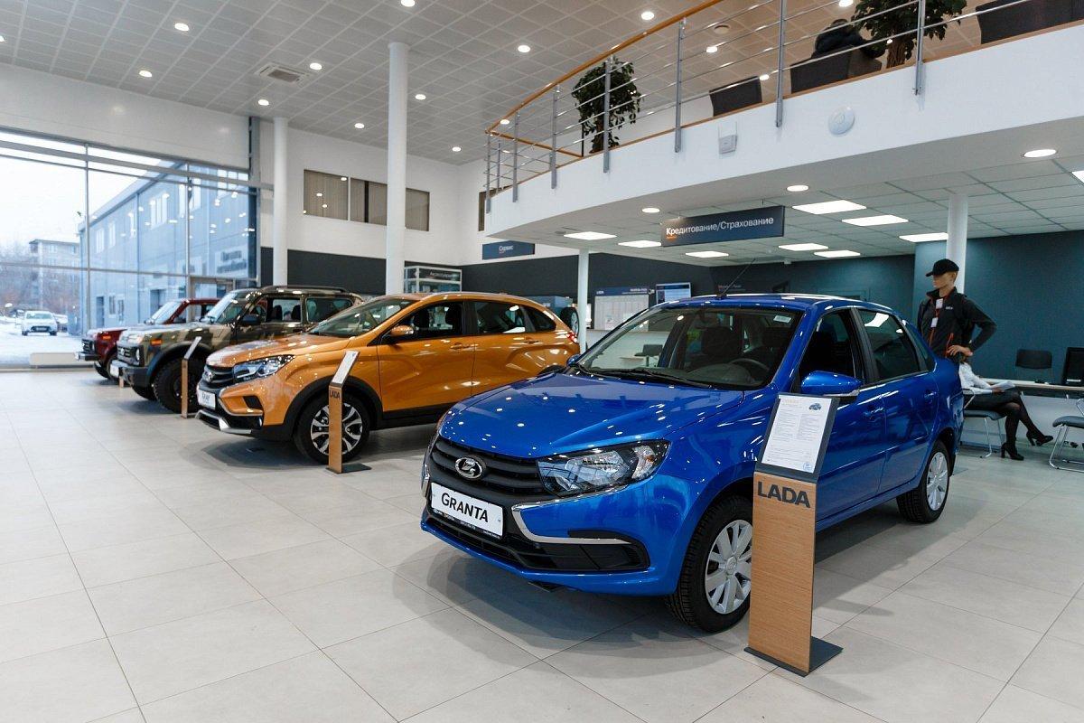 Льготные автокредиты продлили до 2023 года