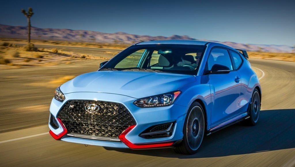 Hyundai разрабатывает новый мощный турбомотор