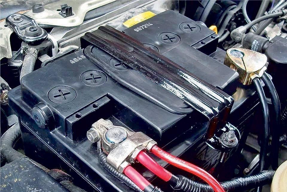 Можно ли ставить на машину аккумулятор большей емкости, чем рекомендовано?