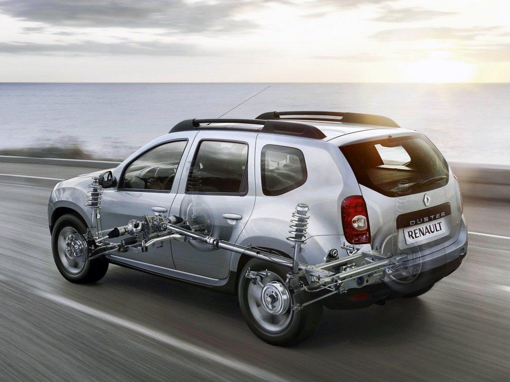На ремонте не разоришься: о чем говорят владельцы Renault Duster