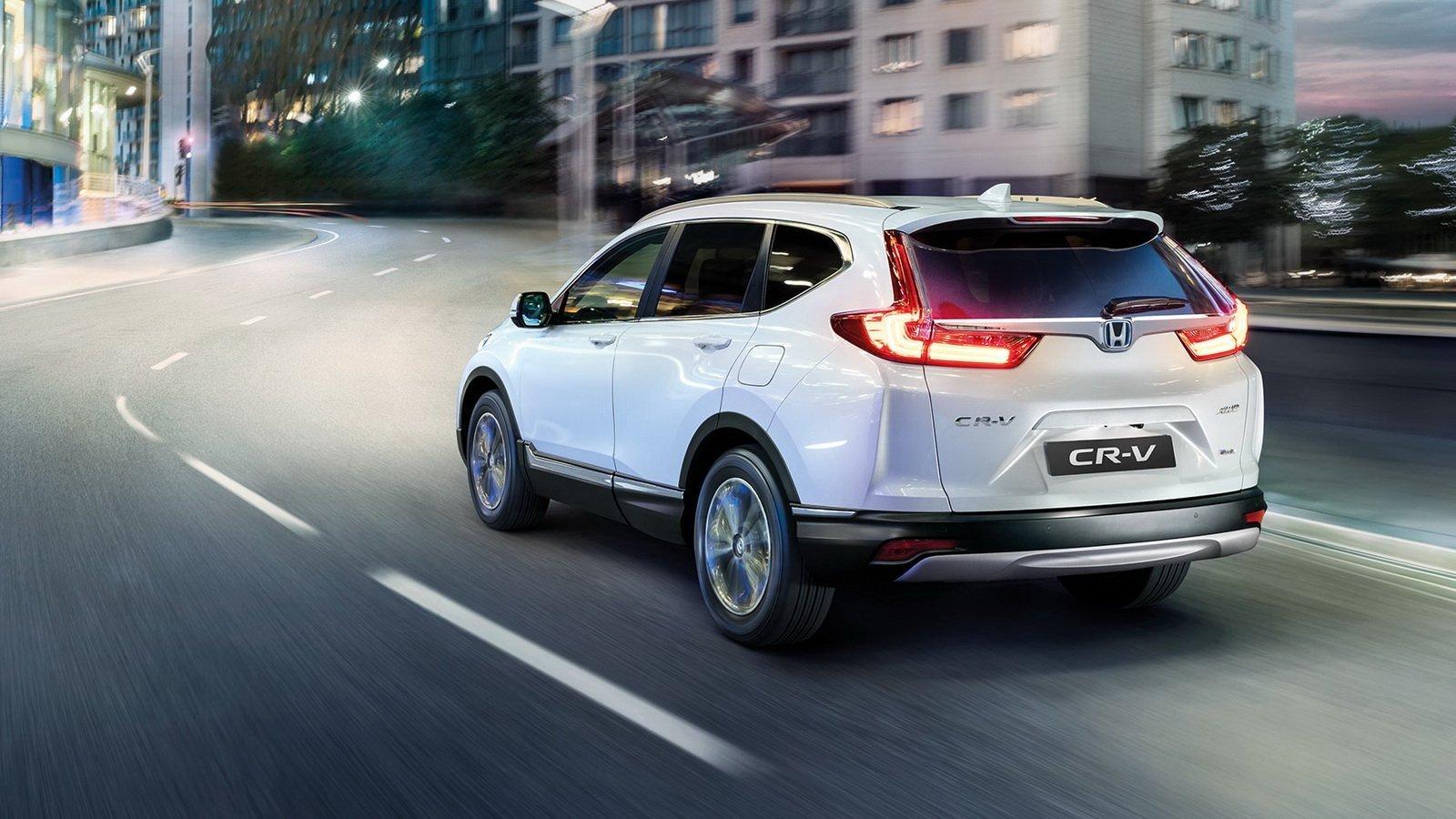 Honda уходит с российского автомобильного рынка