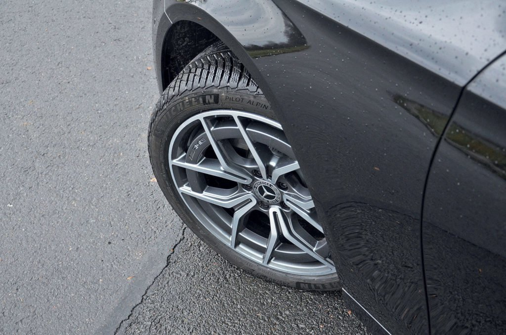 Пыль в глаза: тест Mercedes-Benz E-Class российской сборки