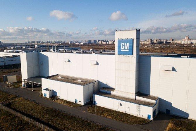 Кто купил завод GM в Петербурге и что здесь будут выпускать