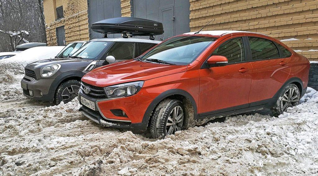Lada Vesta с пробегом: на что жалуются и чем довольны ее владельцы. Какую «Весту» стоит покупать