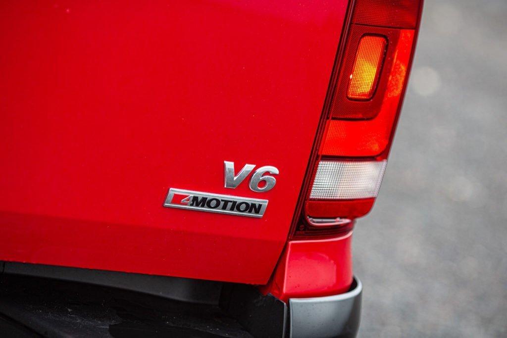 Взял VW Amarok Aventura как автомобиль на каждый день: дикое ощущение, но мне нравится