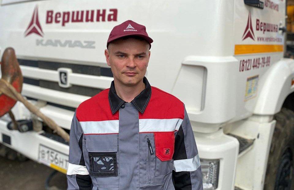 Кран «Ивановец»: опыт эксплуатации, очередной отчёт