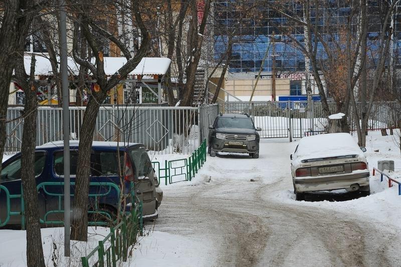 Регионам разрешили самостоятельно устанавливать количество парковочных мест