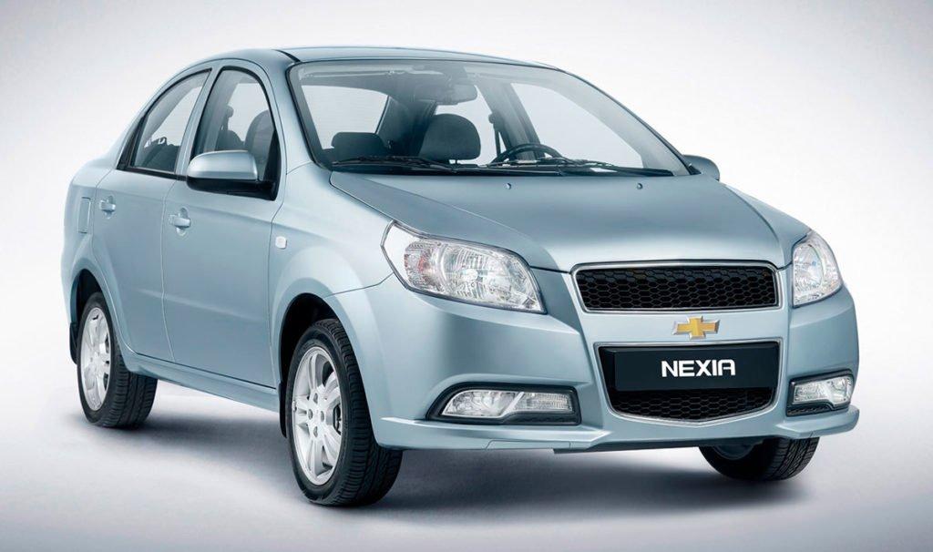 Узбекско-казахские Chevrolet подешевеют в новом году