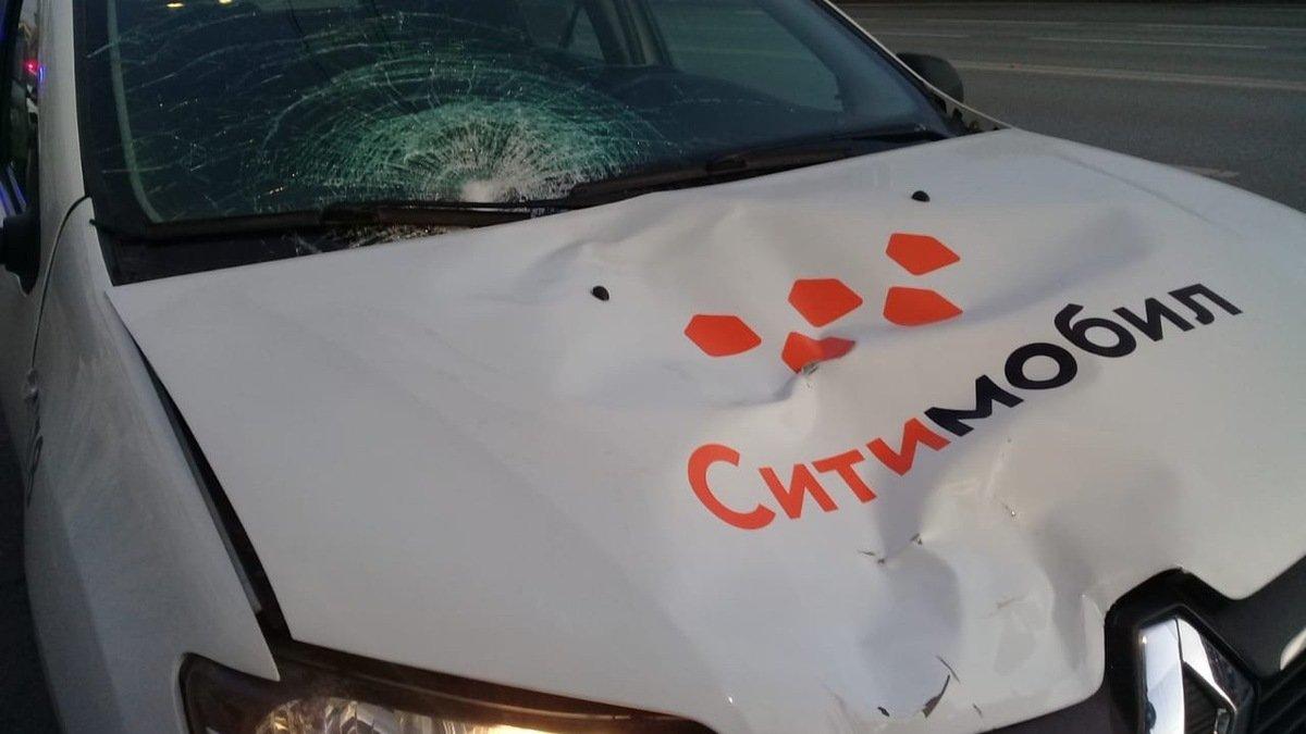 Крупные агрегаторы такси не в состоянии контролировать безопасность подключенных машин