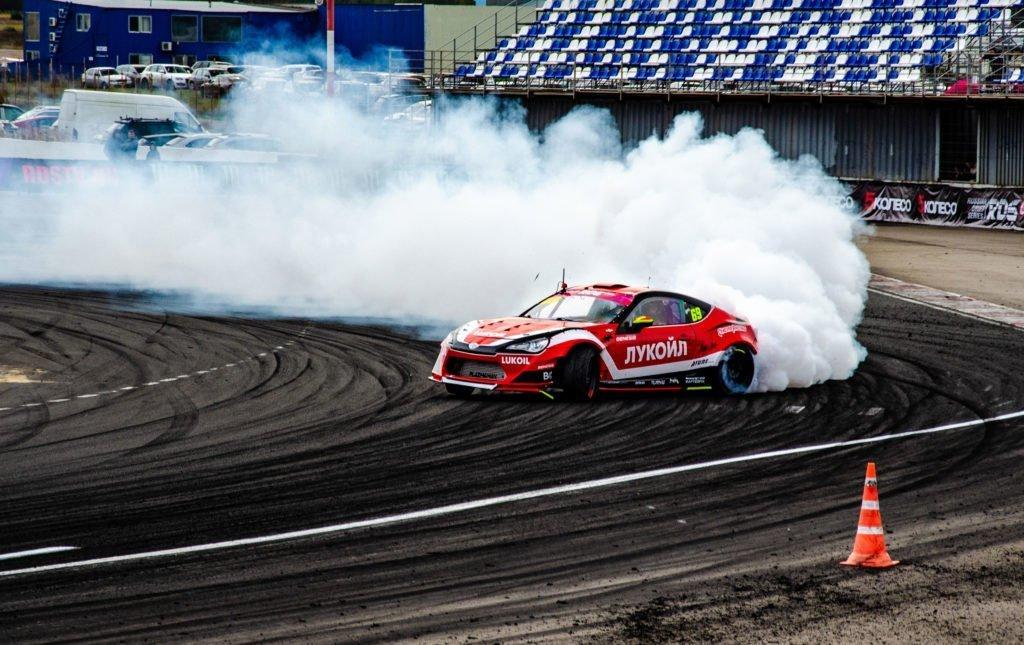 Алексей Головня: о победе в RDS GP 2020, любимом хобби и лучшем автомобиле для дрифта