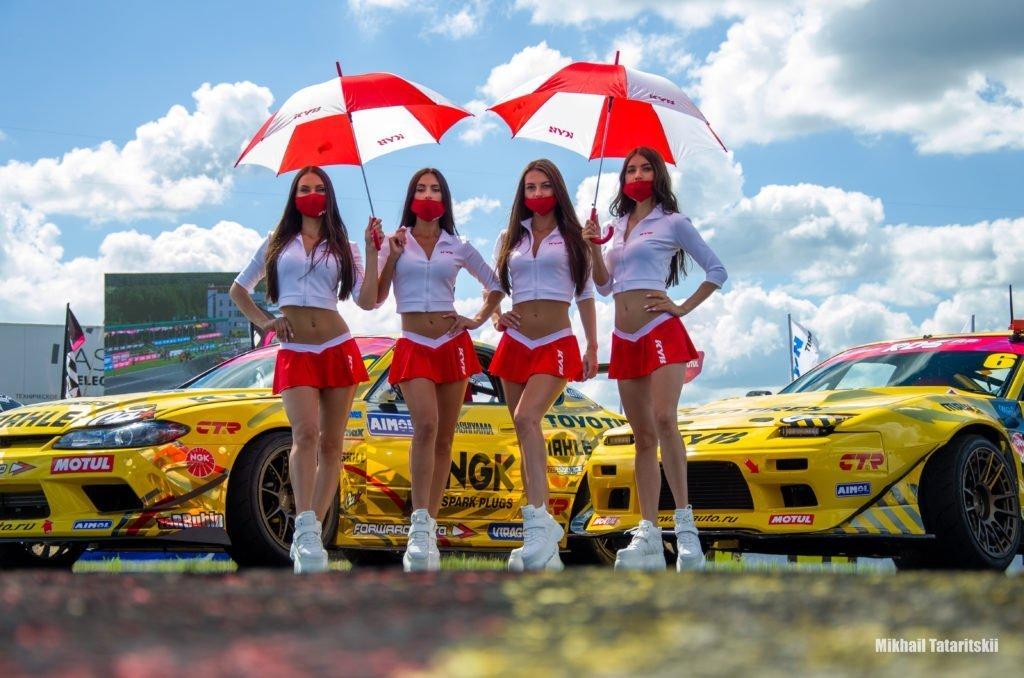 Как устроен Nissan 180SX Романа Тиводара