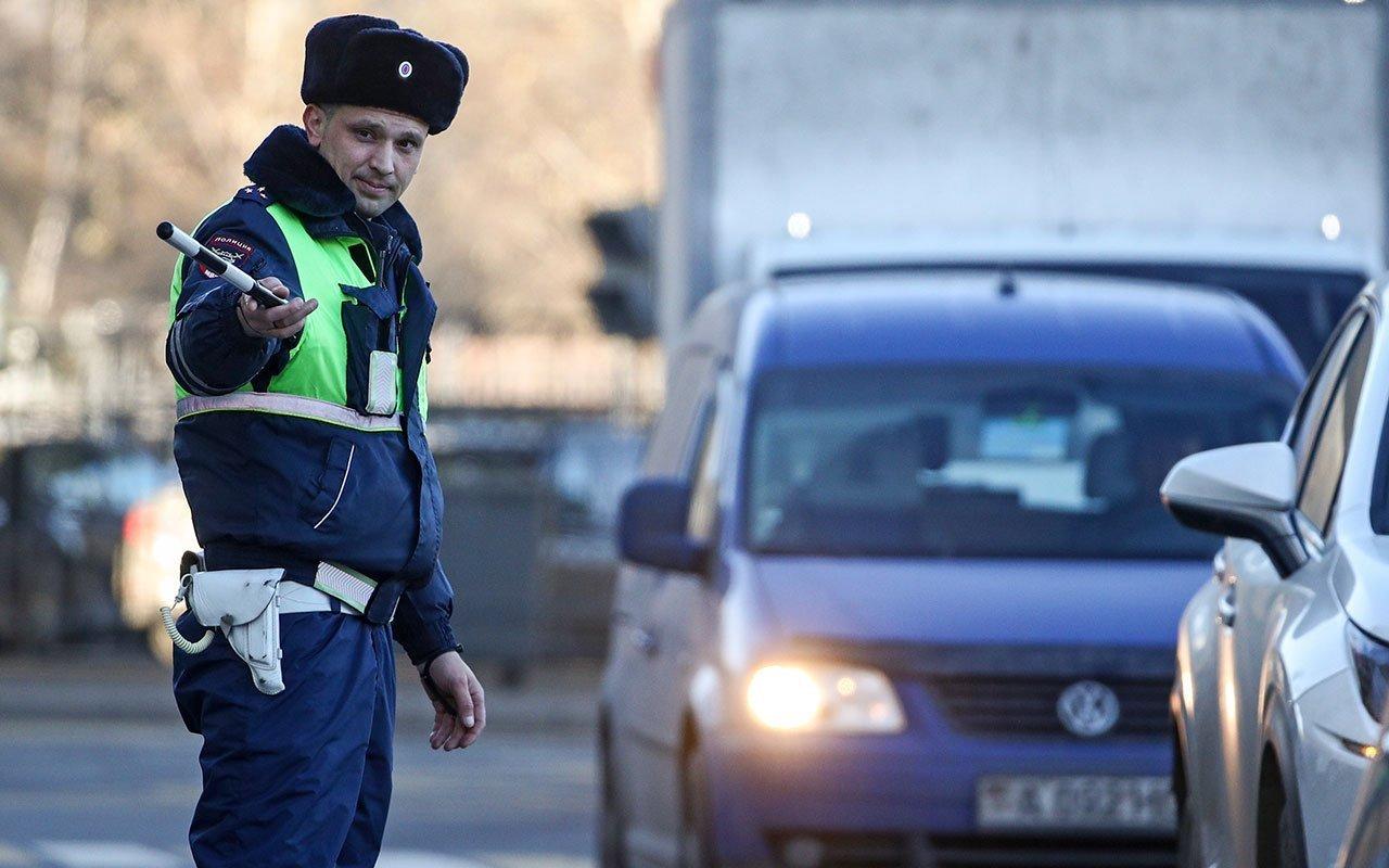 МВД хочет усилить контроль за техническим состоянием автомобилей