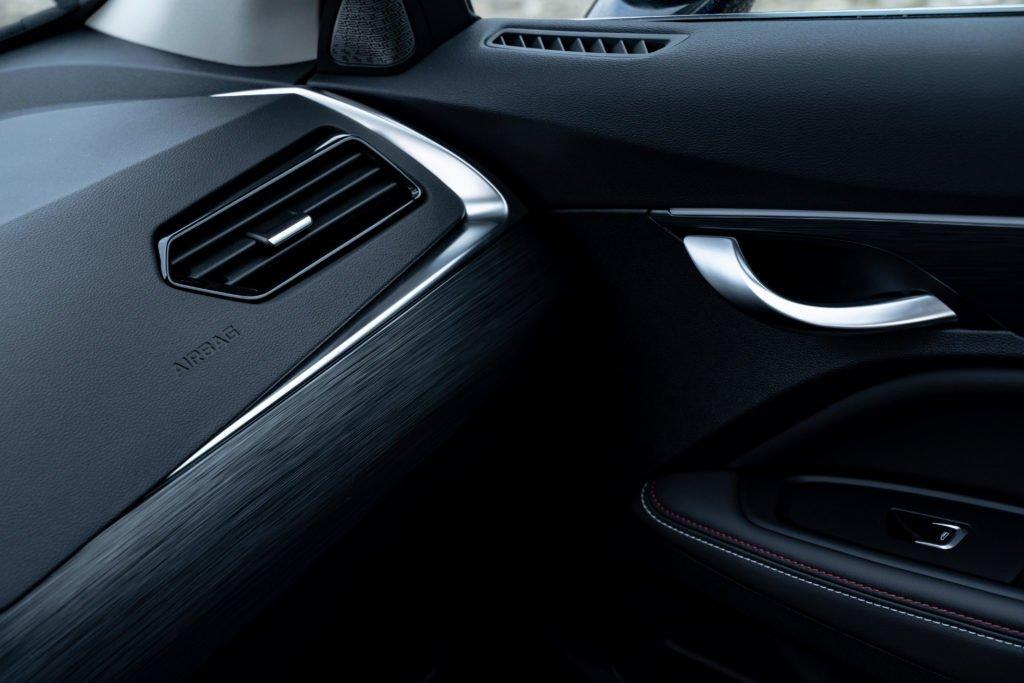 Geely Tugella: стоит дешевле Volvo, а выглядит круче BMW! Китайцы опять удивили