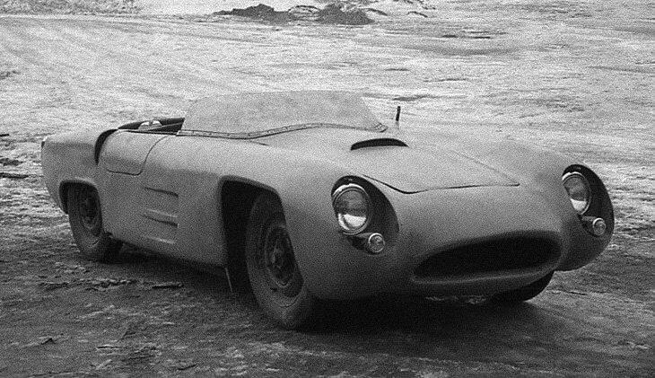 МАЗ-1500: «Мерседес» по-белорусски, или как из «Москвича» гоночный  автомобиль сделали