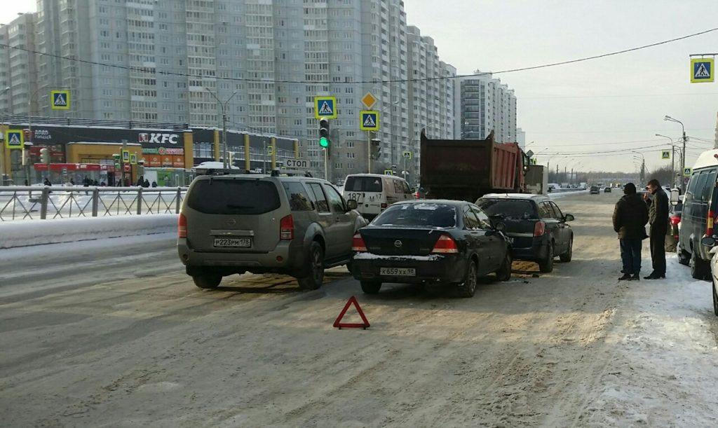 Госавтоинспекция разъяснила случаи ответственности за оставление места ДТП