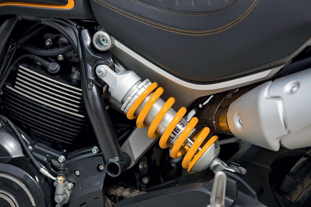 Проехал на Ducati Scrambler 1100 Sport: рассказываю, почему это кабриолет среди мотоциклов