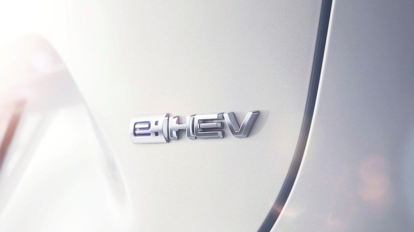 Обновлённый Honda HR-V: первые изображения