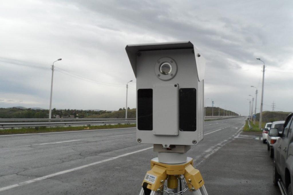 Как оспорить штраф с камер на среднюю скорость