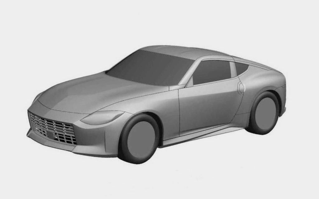 Раскрыт облик нового спорткара Nissan Z