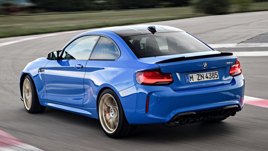 BMW откажется от роботизированной трансмиссии
