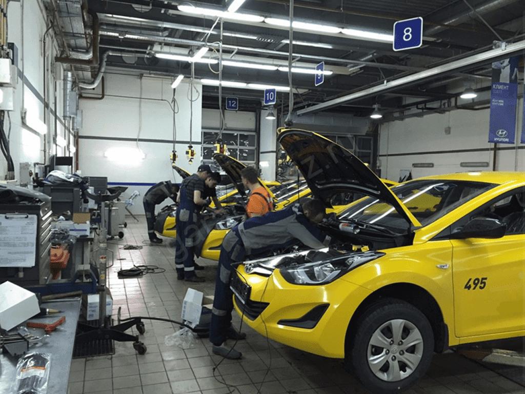 Индустрию тюнинга автомобилей в России ждет коллапс