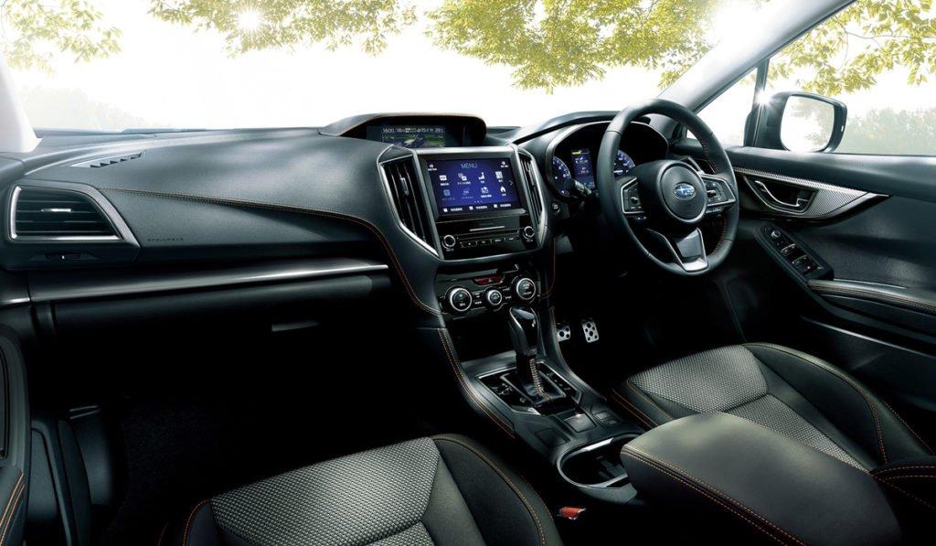 В Россию привезут две новинки Subaru – уже известно когда
