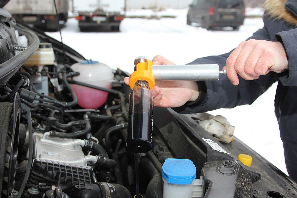 Испытание моторного масла LUKOIL GENESIS ARMORTECH: подводим первые итоги