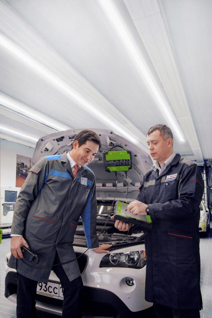 Учебный центр Bosch подвел итоги 2020 года