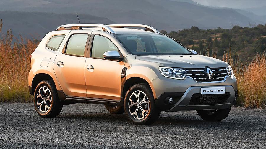 Renault готовит множество новинок для России