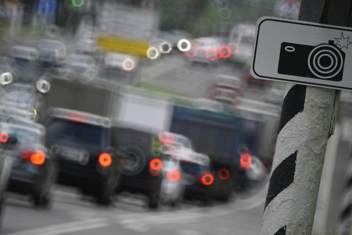 Несмотря на карантин водители стали больше нарушать ПДД